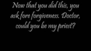 Because of You by Nickelback [[Lyrics.]]