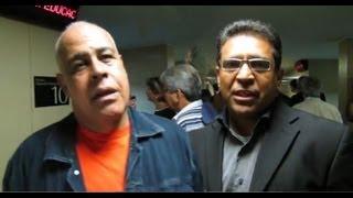 Mattos Nascimento e Célio Santana apoiam MARCO FELICIANO na Presidencia da CDHM