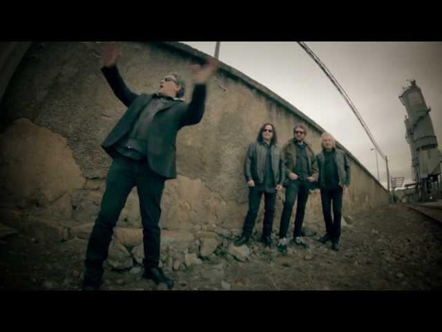 Videoclip ''No me da la gana'', de Costas.