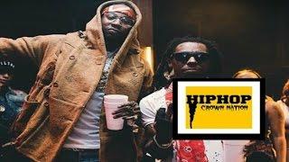"Lil Wayne - Bounce Feat. 2 Chainz (ColleGrove ""Album"")"