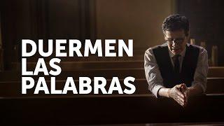 Duermen Las Palabras | Jesus Adrian Romero | Besos En La Frente