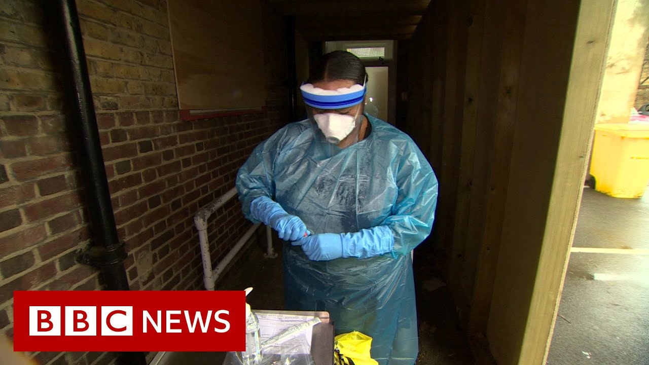 Coronavirus : with 3 more Cases Confirmed how prepared is the UK?