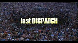 Last Dispatch Trailer