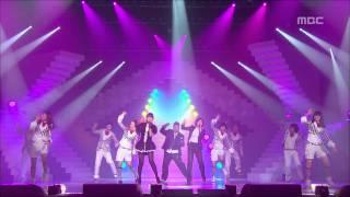 Turtles - Sing Lala, 거북이 - 싱랄라, Music Core 20080223