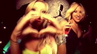 Adam Clarke - Let The Love Shine Through (Matt Pop Edit, official music video)