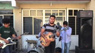 Donde voy (cover)- Los inconfiables