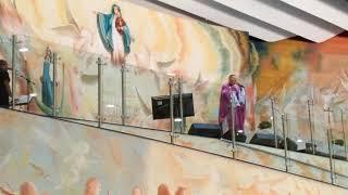 Missa Padre Marcelo - Basta Querer