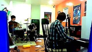 Viva La Vida (Instrumental Jam/Cover)