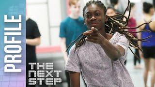The Next Step Season 5 - Isaiah Peck ('Henry') Profile