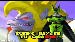 Dragon Ball Z: Budokai Tenkaichi 2 Latino CHALA HEAD CHALA