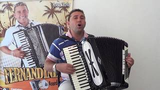 Dorgival Dantas - Primeiro Passo - Interp - Fernandinho do acordeon