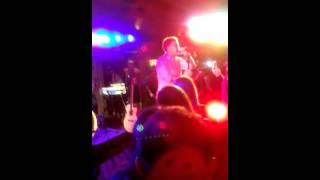 Nedeljko Bajic Baja: Live in Detroit, Michigan: December 19, 2014