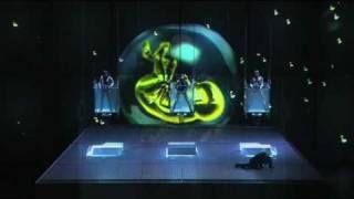 El oro del Rin  [Acto 1]