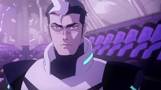 Guy.exe Voltron AMV for Shiro