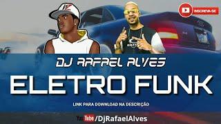 ELETRO FUNK 2017 - MC GUSTTA e MC DG - ABUSADAMENTE (Dj Rafael Alves)