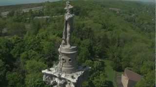 Canada 1812: Le lieu historique national des Hauteurs-de-Queenston