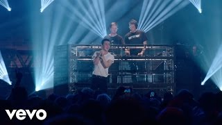Gorgon City - Unmissable - #VevoHalloween ft. Zak Abel