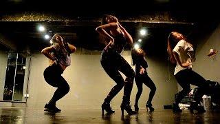 Gorabbitz | KIM RAN choreography | Beyonce - Blow