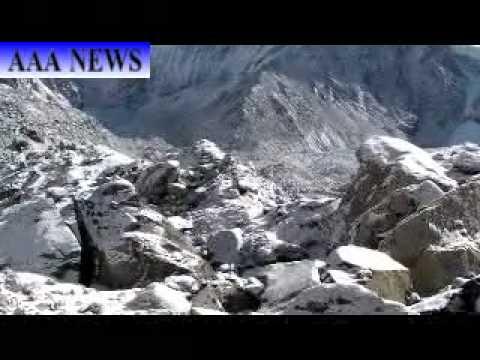 2011/4/18 8:10 Everest Base camp / Trek to Everest Base Camp Vol.3