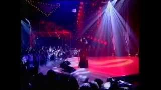 Dina Carroll - Don't Be A Stranger - Top Of The Pops - Thursday 14th October 1993