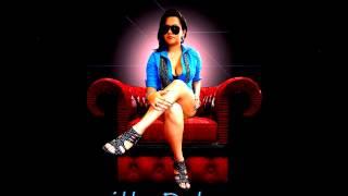 Illy Dubon - Quedate Con Ella