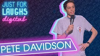 Pete Davidson - Realistic Weed Commercials