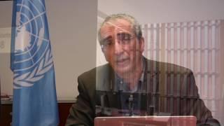 Vídeo Institucional - ONU (Portugal)