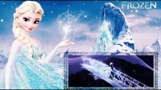 Frozen-Karaoke-Suéltalo,Libre soy,Let it go...
