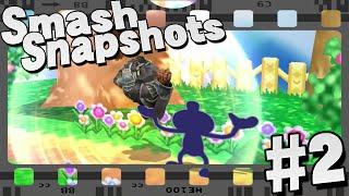Game and Warlock [Smash Snapshots #2]