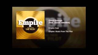 Good Enough (feat. Jussie Smollett) Instrumental Prod. DJ Xross