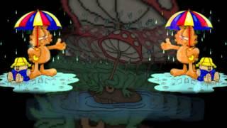 Buborék együttes - Eső (Videoklip pályázat 2015 - Hajdúdorogi Egyesített Nk. O. Óvodák)