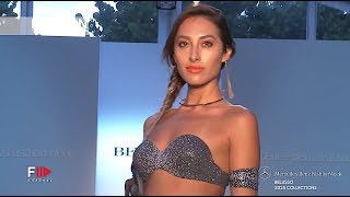 BELUSSO Swimwear Spring 2015 Miami - Fashion Channel
