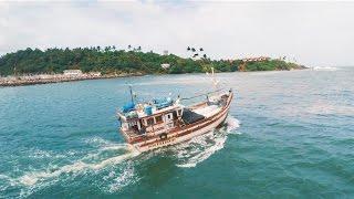 The Him feat. Son Mieux - Feels Like Home (Sri Lanka Edition)