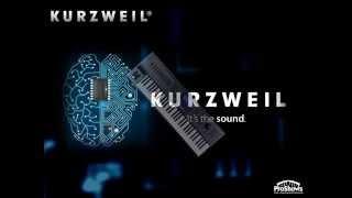 Kurzweil - PC3A6