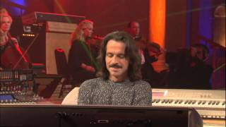 Standing In Motion - Yanni Live! The Concert Event (2006) HD Official