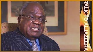 Pohamba: Namibia at the crossroads | Talk to Al Jazeera