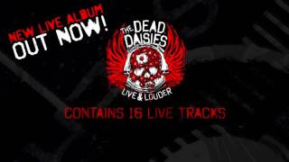 TRAILER: The Dead Daisies - Live & Louder - new live album OUT NOW!