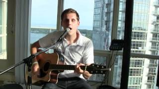 Tom Cochrane / Rascal Flatts - Life is a Highway (John Tayles live acoustic cover)