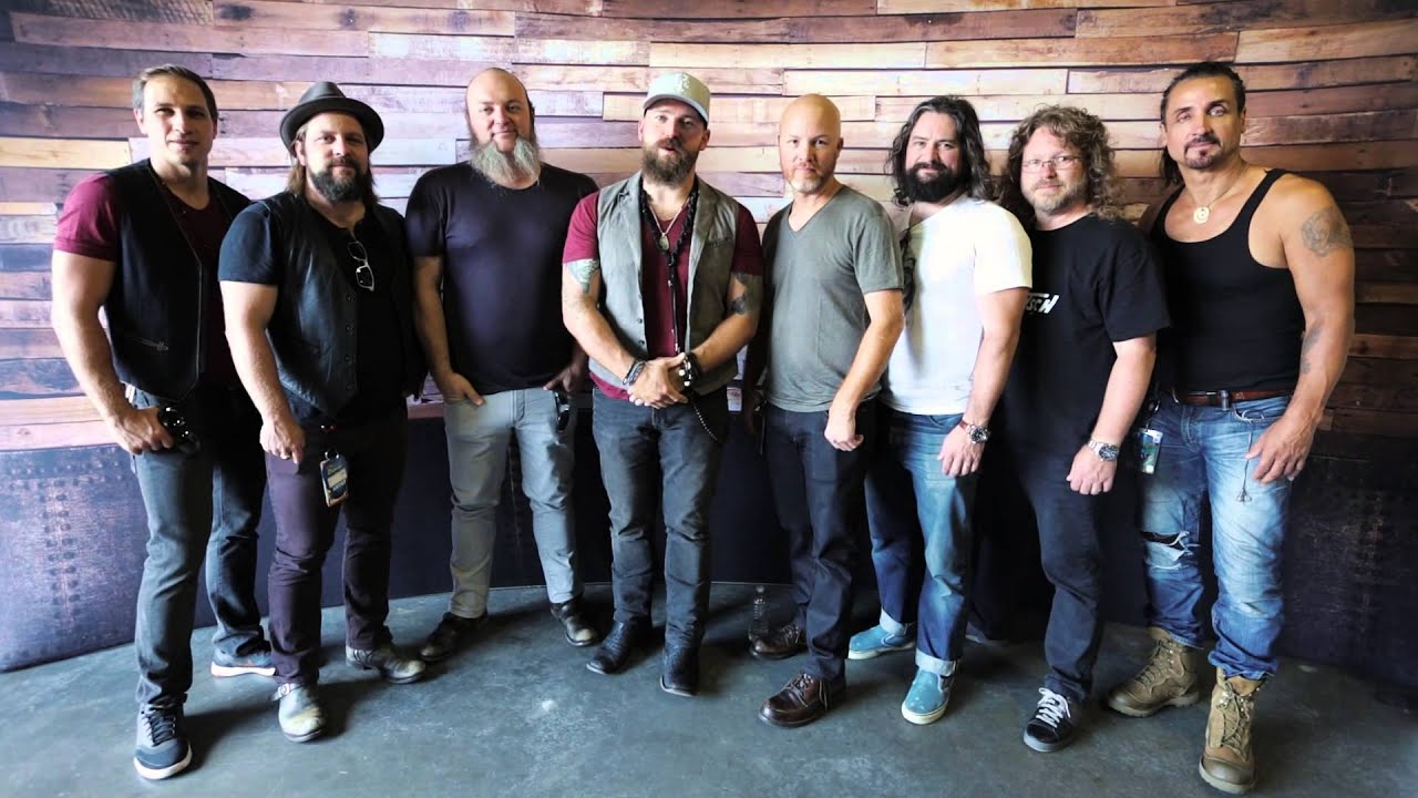 Ticketdarien Center Ny Zac Brown Band Down The Rabbit Hole Tour Darien Center Ny