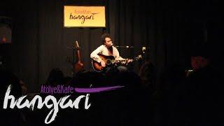 Kaan Boşnak - Kusmak Üzereyim (Atölye&Kafe Hangart Akustik Sahne)