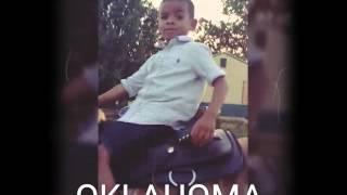 J.Friday (Oklahoma) produced by F.O.B