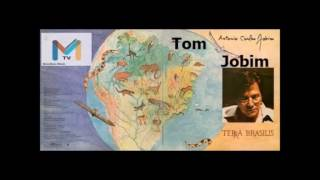 Antonio Carlos Jobim - Wave (Terra Brasilis - 1980)