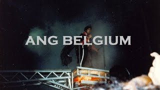 MICHAEL JACKSON IN BELGIUM WITH THE BAD TOUR AND THE PICTURES ARE TAKEN BY ANG Belgium