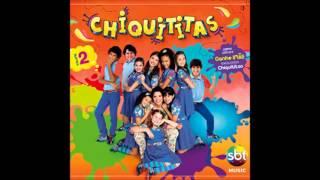 Chiquititas - Amigas
