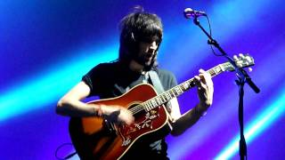 Kasabian - Thick as Thieves Live at Glasgow SECC