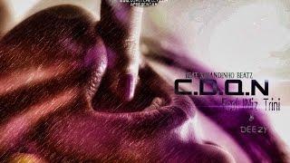 Monsta - CDQN (Feat: Trini & Deezy)