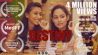 Destiny - Award Winning Hindi Romantic Drama Comedy Short Film