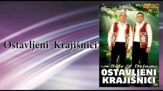 Ostavljeni Krajisnici - Baraba - (Audio 2013)