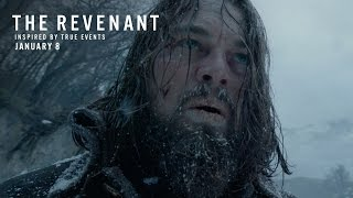 "The Revenant   ""Screenwriting"" Featurette [HD]   20th Century FOX"