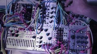 Goa trance eurorack jam 23082017